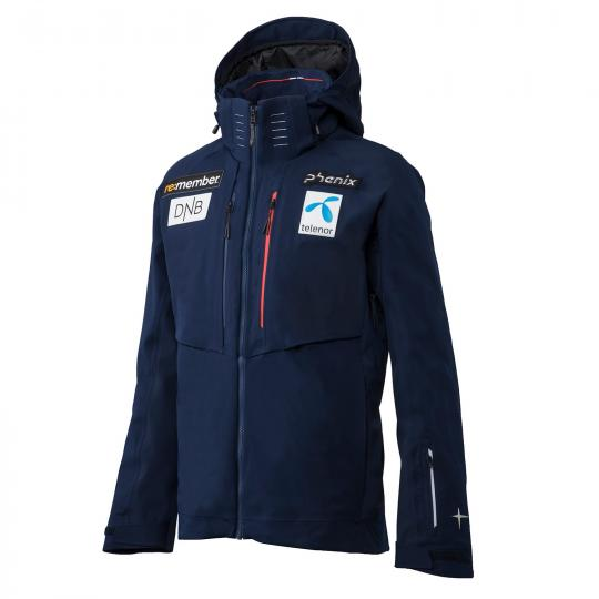 Phenix Norway Alpine Team Jacket, pánska lyžiarska bunda