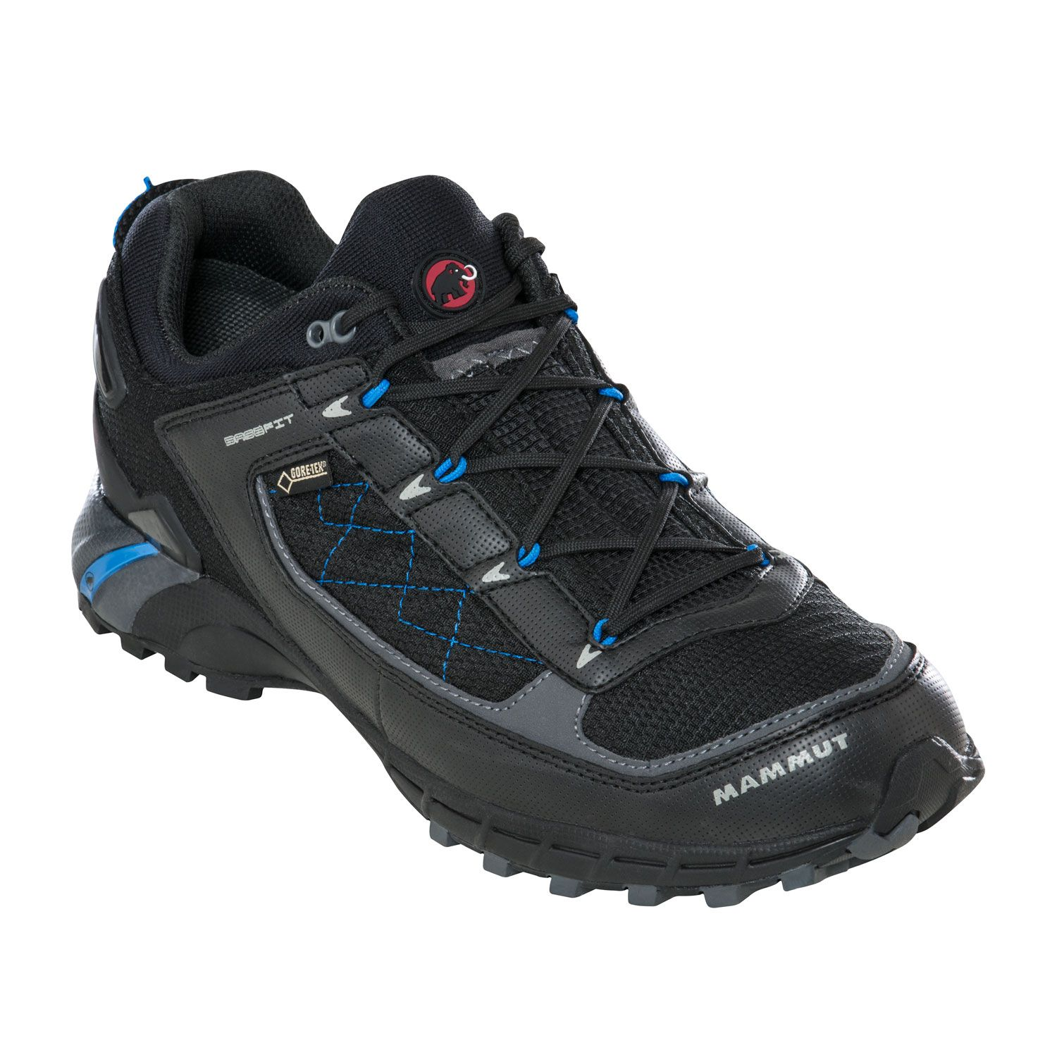 b845fba0ba MAMMUT Redtop Low GTX Men